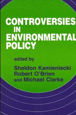 Controversies in Environmental Policy