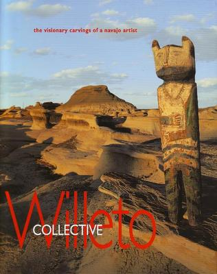 Collective Willeto: The Visionary Carvings of a Navajo Artist