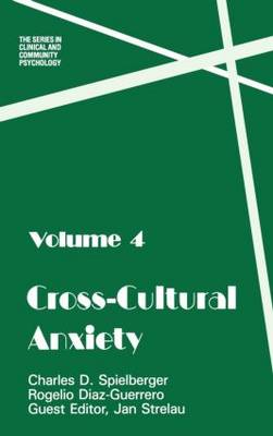 Cross Cultural Anxiety