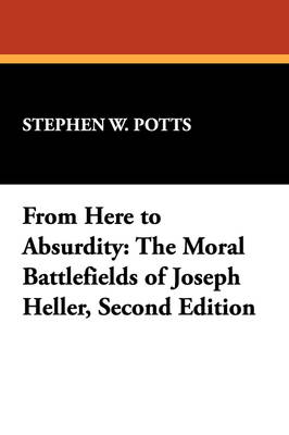 From Here to Absurdity: Moral Battlefields of Joseph Heller