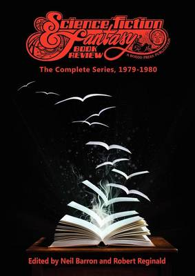 Science Fiction and Fantasy Book Review: The Complete Series, 1979-1980
