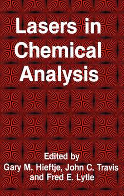 Lasers in Chemical Analysis