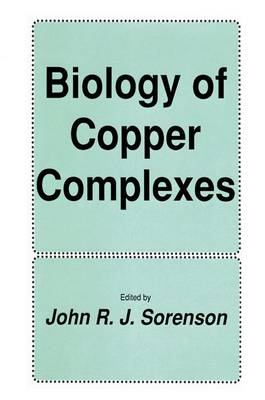 Biology of Copper Complexes
