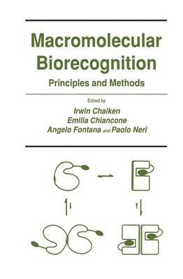 Macromolecular Biorecognition: Principles and Methods