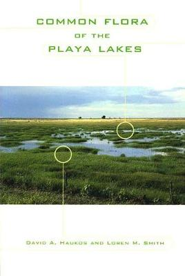 Common Flora of the Playa Lakes