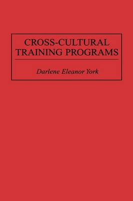 Cross-Cultural Training Programs