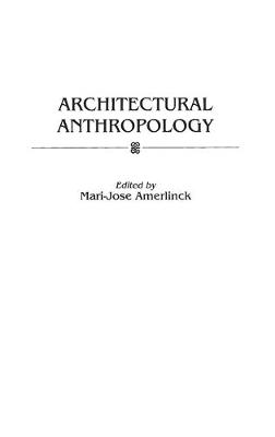 Architectural Anthropology