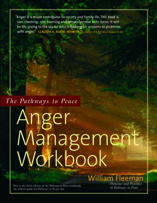 The Pathways to Peace - Anger Management Workbook: The Program on Anger Management and Violence Prevention