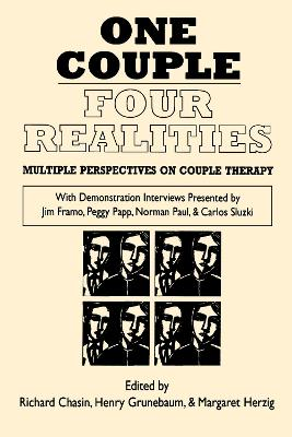 One Couple Four Realities