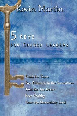 5 Keys for Church Leaders
