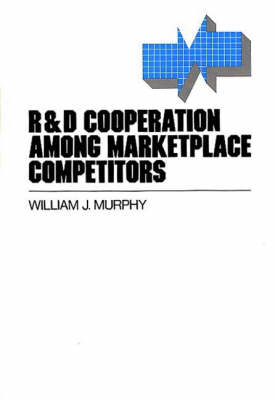 R&D Cooperation Among Marketplace Competitors