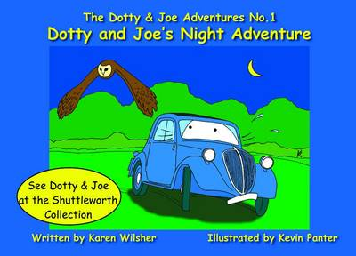 Dotty and Joe's Night Adventure