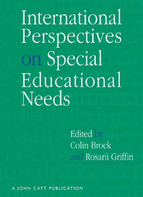 International Perspectives on Special Educational Needs