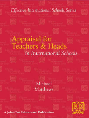 Appraisal for Teachers and Heads in International Schools