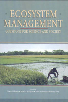Ecosystem Management: Questions for Science and Society