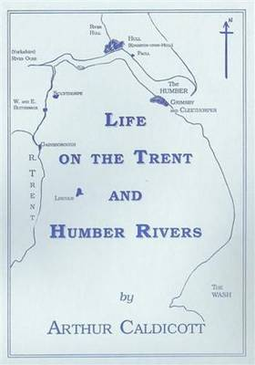 Life on the Trent and Humber Rivers
