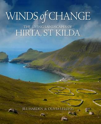 Winds of Change: The Living Landscapes of Hirta, St Kilda