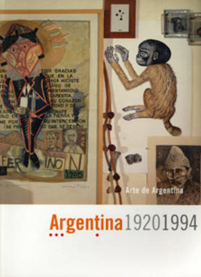 Art from Argentina