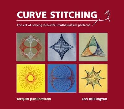Curve Stitching: Art of Sewing Beautiful Mathematical Patterns