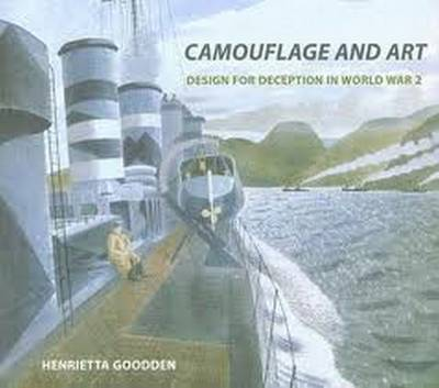 Camouflage and Art: Design for Deception in World War II