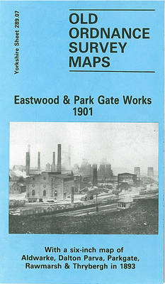 Eastwood and Park Gate Works 1901: Yorkshire Sheet 289.07