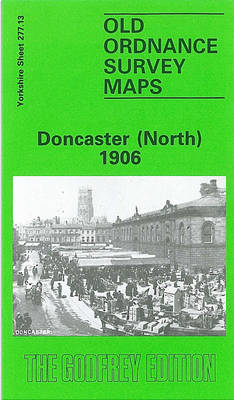 Doncaster (North) 1903: Yorkshire Sheet 277.13a