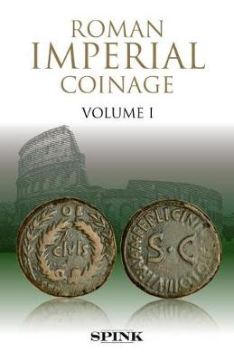 The Roman Imperial Coinage Volume I