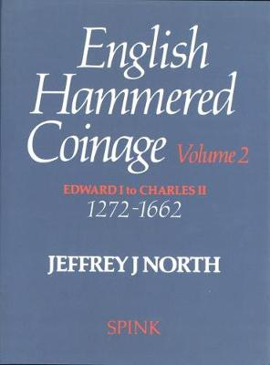 English Hammered Coinage Volume II