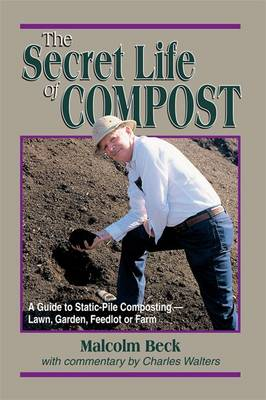 """The Secret Life of Compost: A """"How-to"""" & """"Why"""" Guide to Composting-Lawn"""