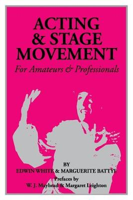 Acting & Stage Movement