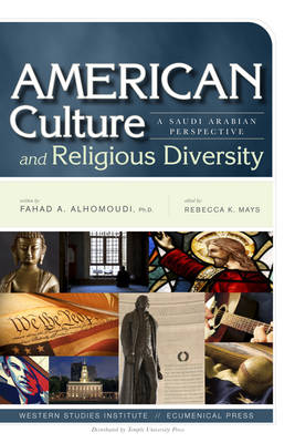 American Culture and Religious Diversity: A Saudi Arabian Perspective