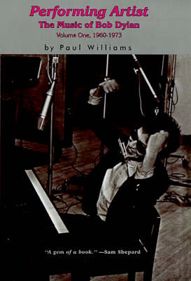 Reforming Artist: The Music of Bob Dylan, 1960-1973