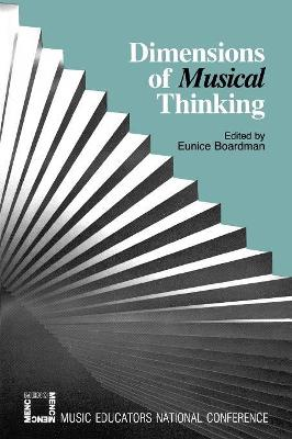 Dimensions of Musical Thinking