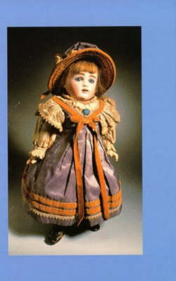 Doll Collector's Journal