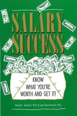 Salary Success: Know What You're Worth & Get It!