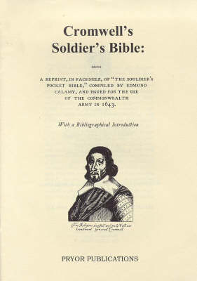 Cromwell's Soldiers' Bible