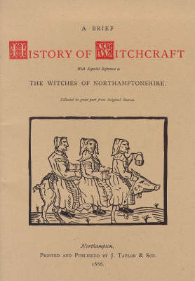 A Brief History of Witchcraft