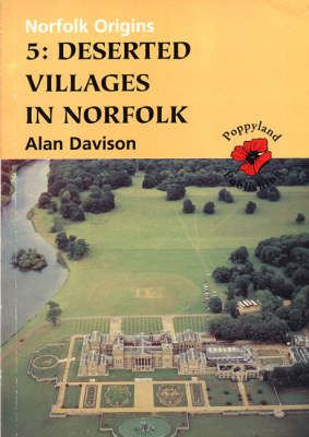 Deserted Villages in Norfolk