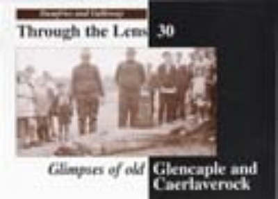 Glimpses of Old Glencaple and Caerlaverock