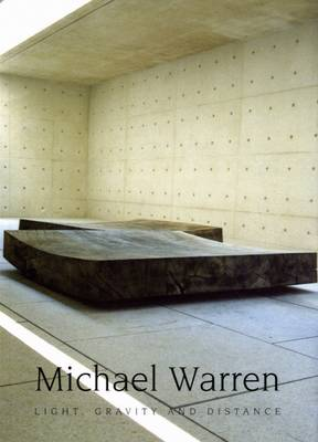 Michael Warren: Light, Gravity and Distance
