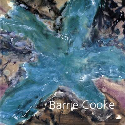 Barrie Cooke