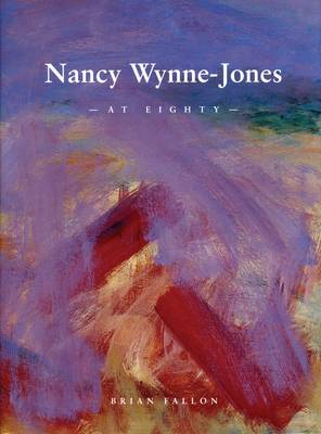 Nancy Wynne-Jones at Eighty