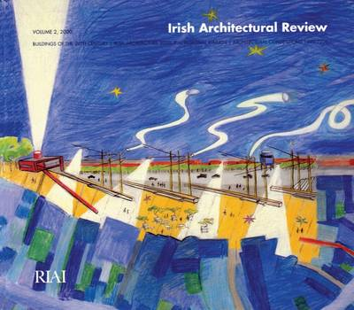 Irish Architectural Review: v. 2