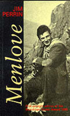Menlove: Life of John Menlove Edwards