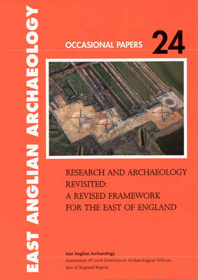Research and Archaeology Revisited