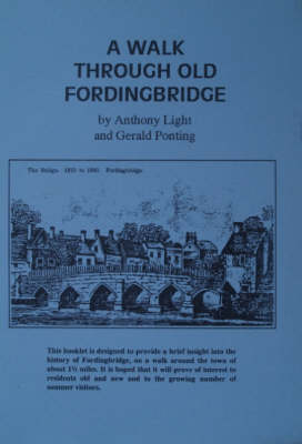 A Walk Through Old Fordingbridge