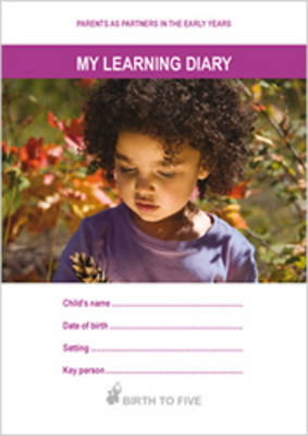 My Learning Diary