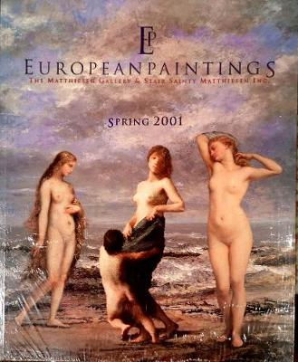 European Paintings: 2001: Spring