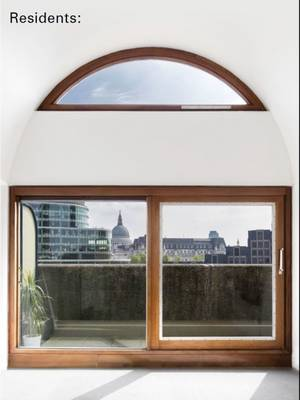 Residents: Inside the Iconic Barbican Estate - A Photographic Study