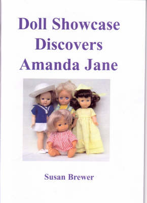 Doll Showcase Discovers Amanda Jane